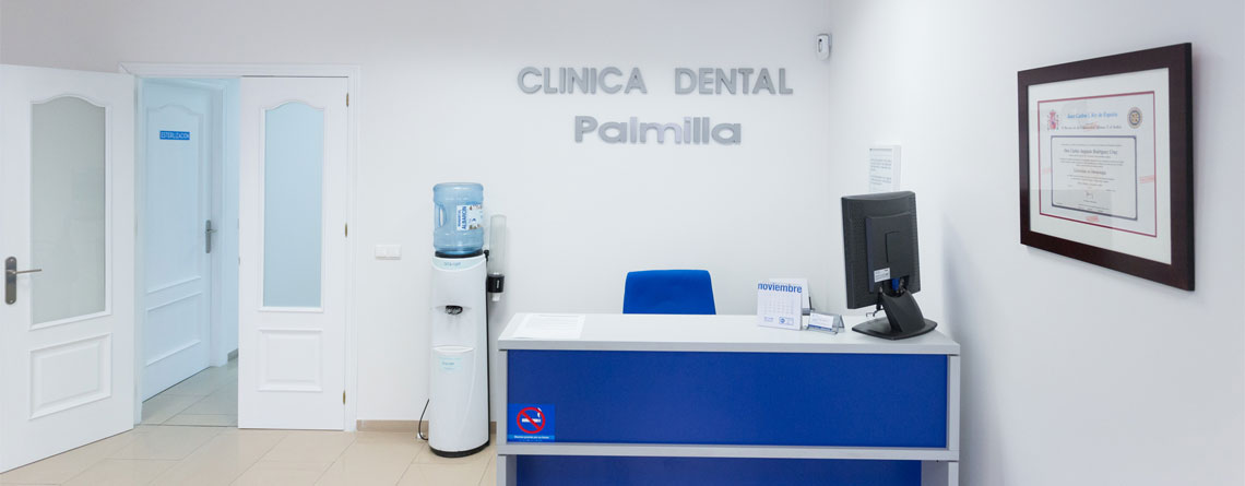 Clinica dental Palmilla Almería