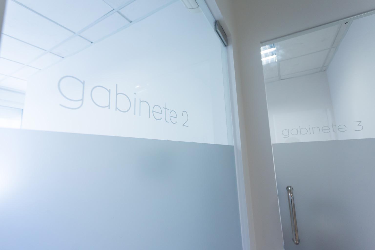 Gabinete 2 - Clínica dental en Almería - Clínica Dental Palmilla